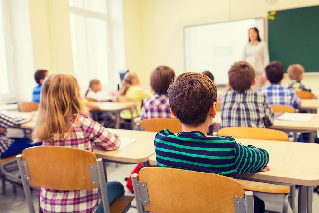 W Izraelu będą mogli pracować tylko zaszczepieni nauczyciele. Pozostali nie otrzymają wypłaty