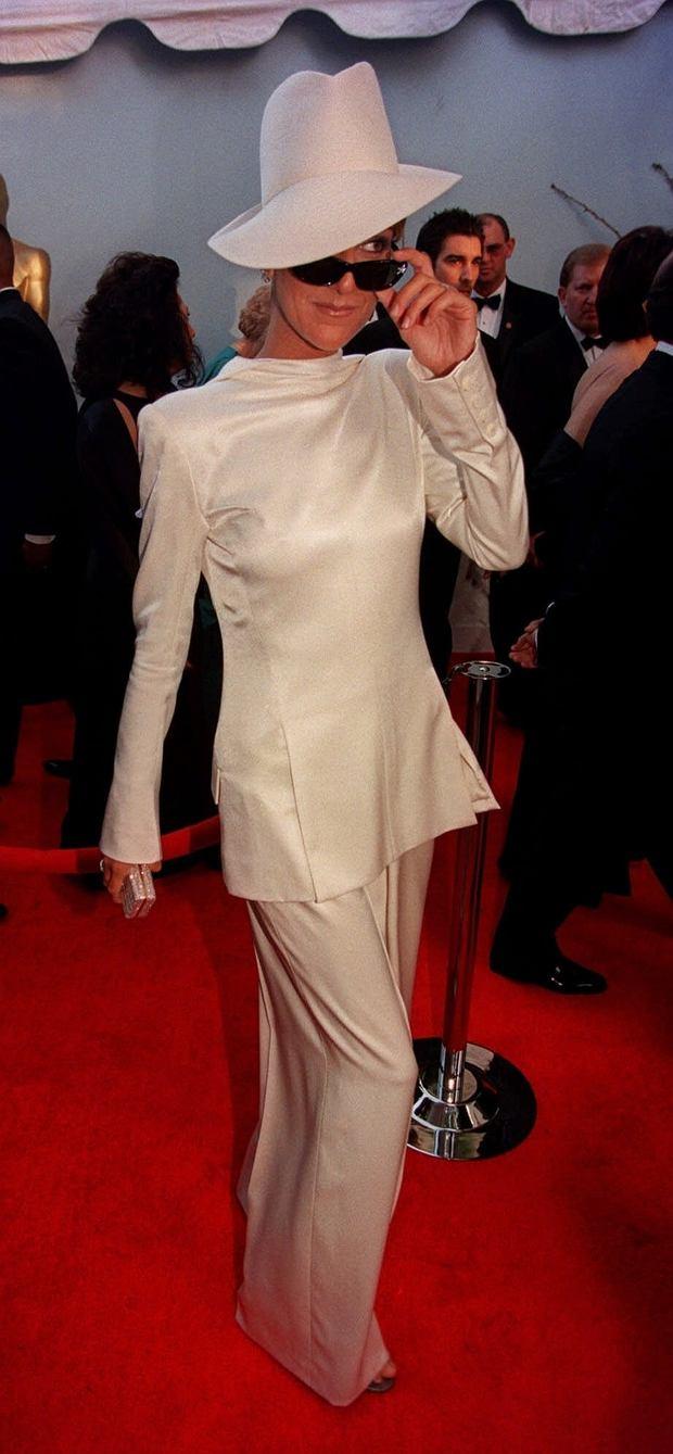 Celine Dion - Oscary 1999