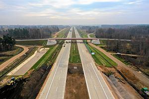 Plan budowy dróg na najbliższe lata. Powstanie 3,5 tysiąca kilometrów nowych tras