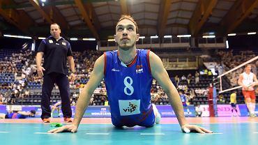 Liga Światowa 2016. Marko Ivović