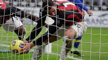 Lider Serie A pokazał mistrzowski finisz! A przegrywał już 0:2! Decydujący gol w 91. minucie!