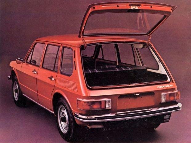 Volkswagen Brasilia