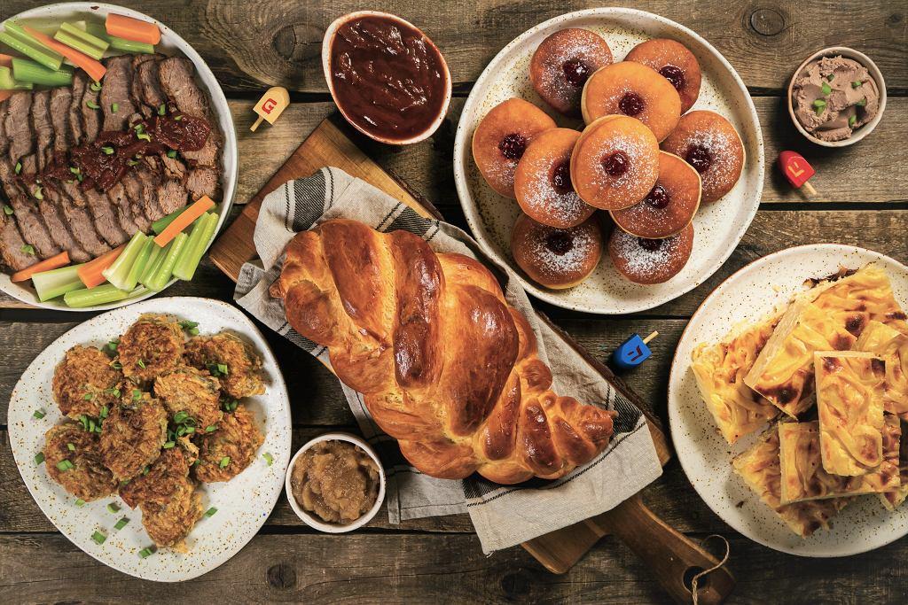 'Jeśli chodzi o tradycje kulinarne, to jemy w tym czasie tłuste potrawy'