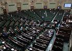 """""""A może niech PAN wypłaci 13. emeryturę"""". W Sejmie o księgowych sztuczkach PiS"""