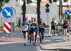 Bieg Lwa: znakomici zawodnicy, pokaz szybkości i fantastyczni kibice