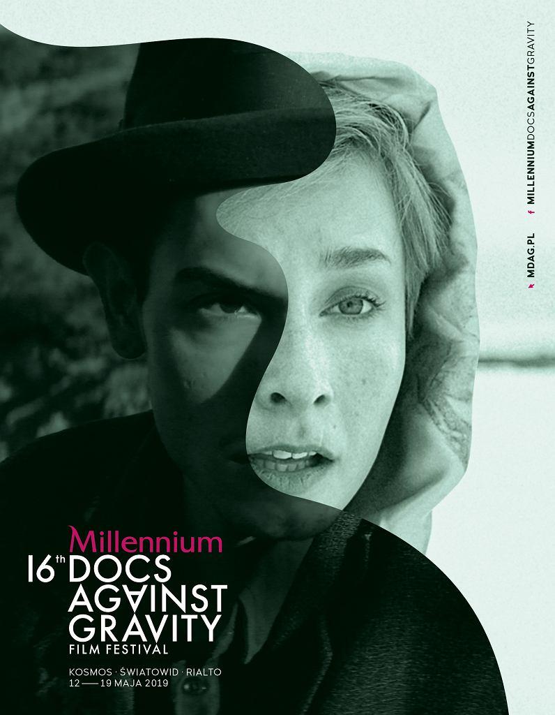 16. Festiwal Filmowy Millennium Docs Against Gravity zawita po raz pierwszy do Katowic