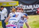 Toruński Pacific ma kolarskie kobiety na medal [ZDJĘCIA]