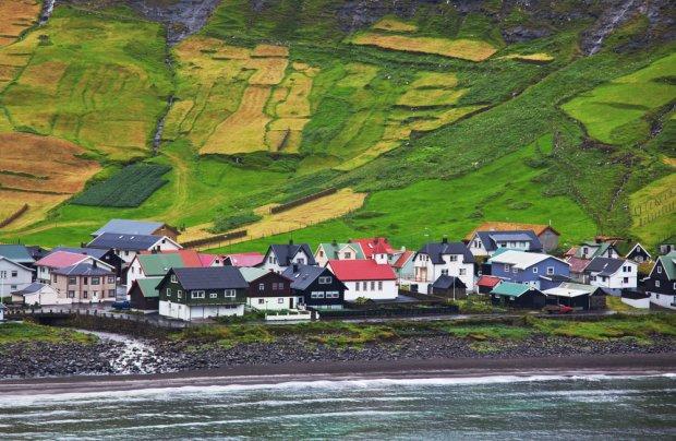 Wyspy Owcze/ Fot. Shutterstock