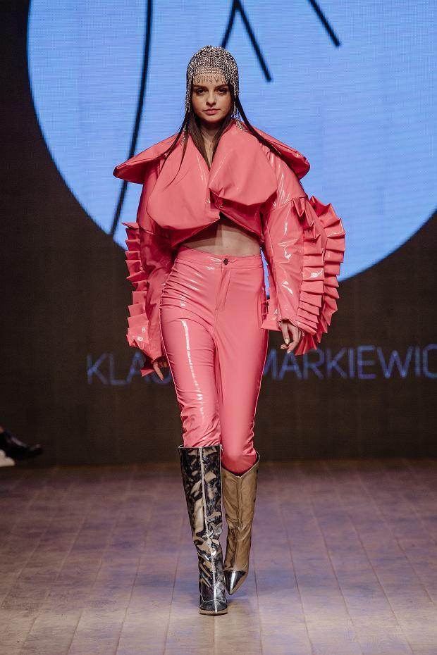 Klaudia Markiewicz - kolekcja A/W 2019