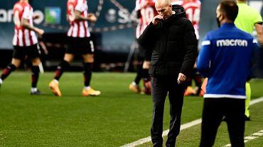 Carpio zdradził przyszłość Zidane'a w Realu Madryt.
