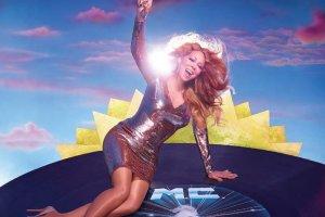 Mariah Carey - Sweet Sweet Fantasy