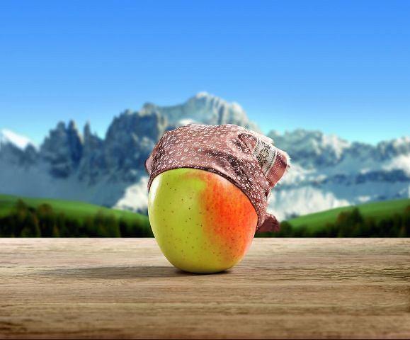 Kuchnia południowego Tyrolu