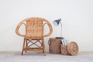 Kosze i pudełka do przechowywania od Home Styling Collection