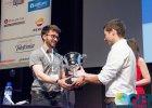 Finał programu Editors' Lab w Barcelonie - Polska na podium!