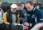 Ekspert F1 wspomina niesamowitą jazdę Roberta Kubicy w Rajdzie Jaenner