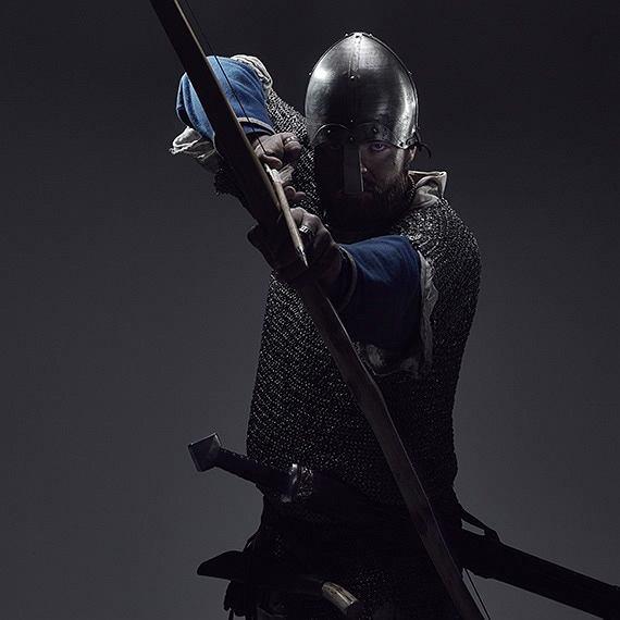 Ostatni Królowie - Wojownicy Europy
