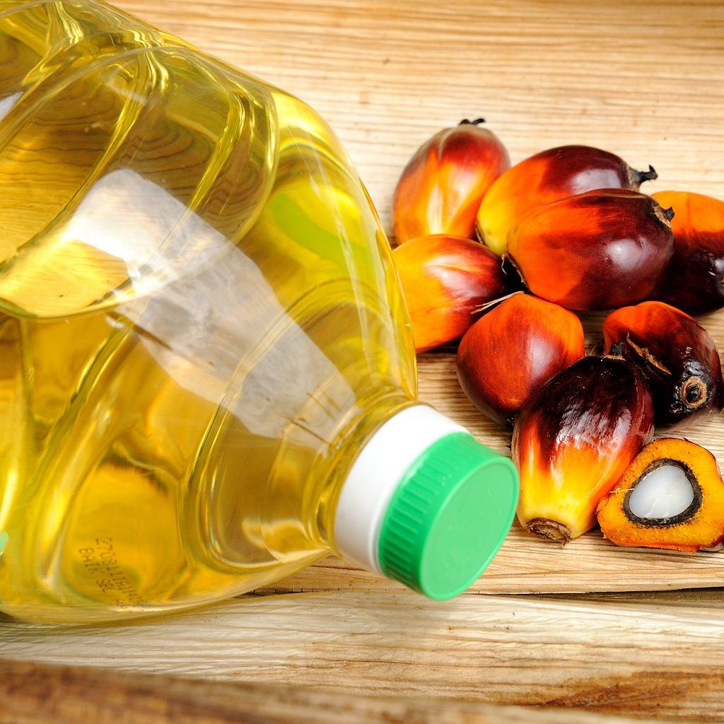Zanim olej palmowy trafi do produktów żywnościowych lub do sprzedaży poddawany jest procesom technologicznym, które pozbawiają go cennych składników odżywczych
