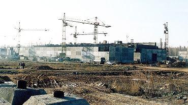 Majak, ośrodek nuklearny w sąsiedztwie Oziorska