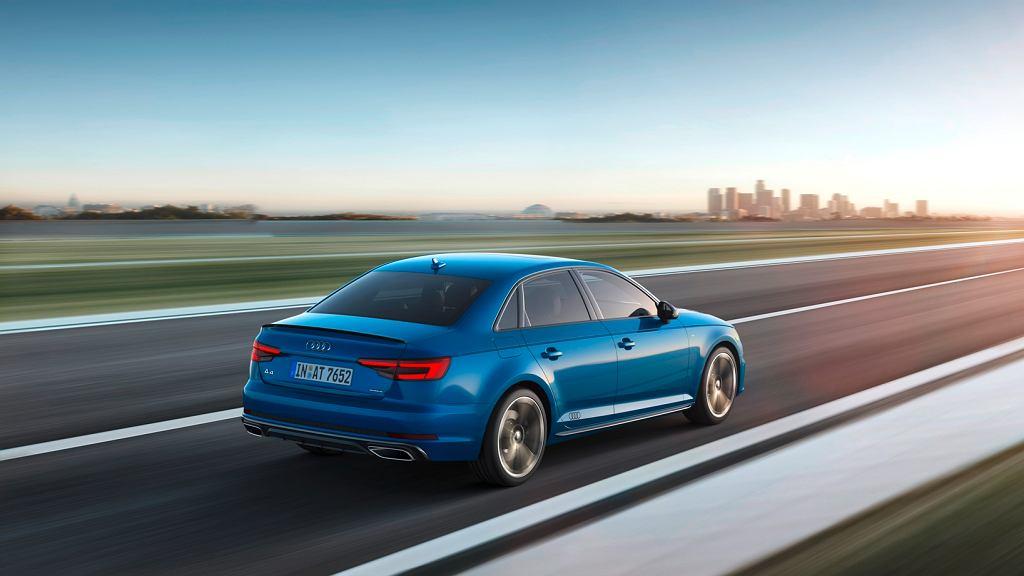 Audi A4 2018