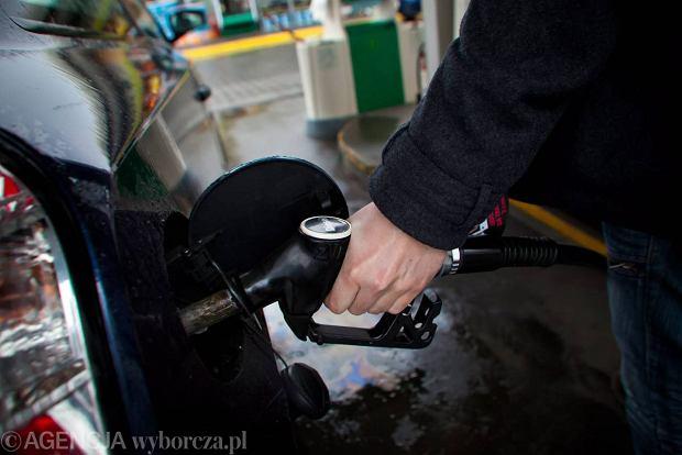 Raport NIK: Stacje paliw źle odmierzają paliwo. Tracą na tym kierowcy