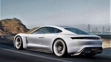 Elektryczne Porsche Mission E ma trafić do sprzedaży w 2020 r., sprzedawać się w liczbie ponad 20 tys. sztuk rocznie i kosztować mniej od Panamery, czyli ok. 350 tys. zł.