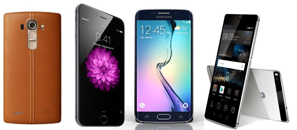 Który telefon ma lepszy aparat?