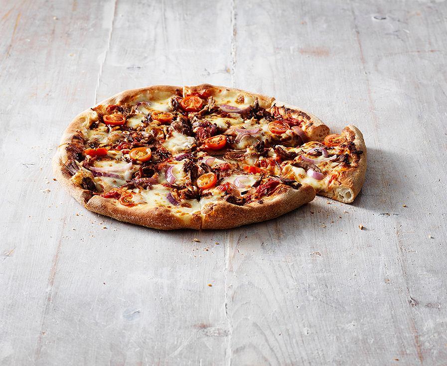 Rewolucja W Recepturze Pizza Hut Polska Pierwszym Krajem W Europie
