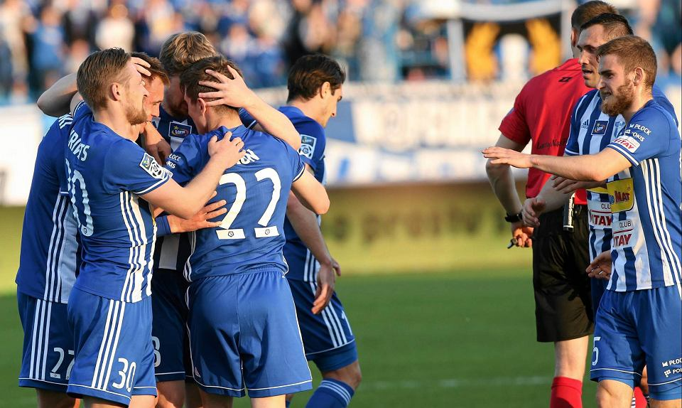 Wygrana w Gdyni da piłkarzom Wisły wiele radości, a także olbrzymi komfort dalszej pracy i możliwości rozwoju klubu