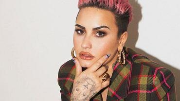Demi Lovato o ciałopozytywności