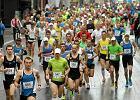 Plan treningowy na maraton.  Czas 3 godziny