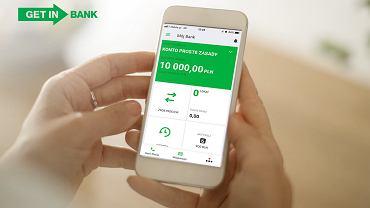 Getin Noble Bank stawia jakość komunikacji internetowej i mobilnej