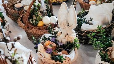 Wielkanoc - życzenia. Najpiękniejsze życzenia na Wielkanoc dzięki, którym dodasz bliskim otuchy