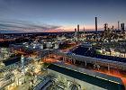 Koronawirus. W petrochemii Orlenu w Płocku mierzą pracownikom temperaturę