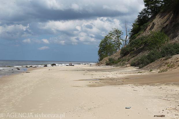 Wybrali najlepsze plaże nad Morzem Bałtyckim. Wśród nich są też trzy z Polski