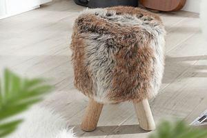 Modne skandynawskie stołki - HIT