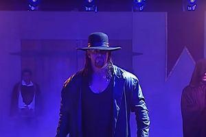 """The Undertaker był o 5 cm od śmierci. """"Z każdym rokiem jest coraz gorzej"""""""