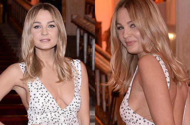 Zdjęcie numer 0 w galerii - Małgorzata Socha została skrytykowana za naturalne piersi. Powiększone lepsze? To porównajmy. One się przyznały do zabiegu