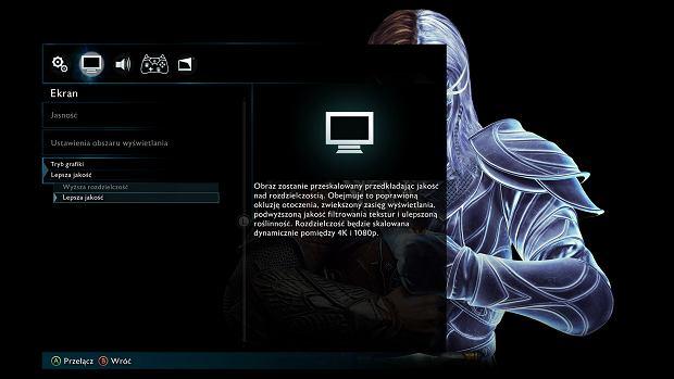 'Shadow of War' - dedykowany tryb graficzny dla konsoli Xbox One X