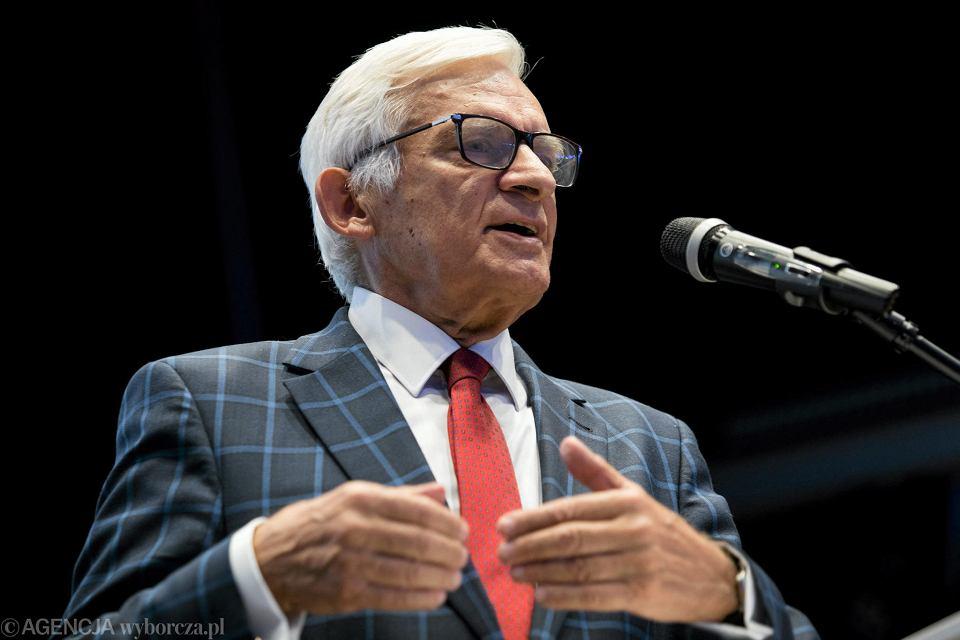 Gościem konferencji będzie m.in. Jerzy Buzek