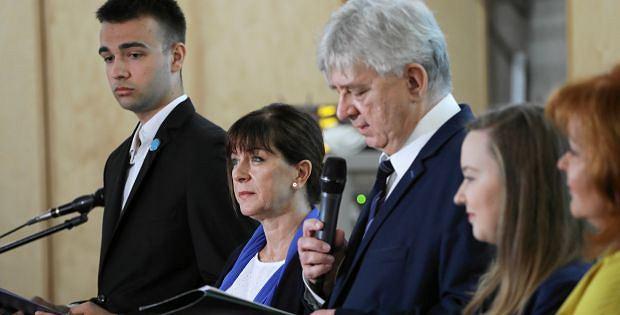 Ewa Jarosz kandydatka na Rzeczniczkę Praw Dziecka