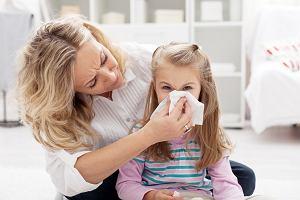 Jak pomóc małemu alergikowi? Pięć zasad do wprowadzenia od zaraz