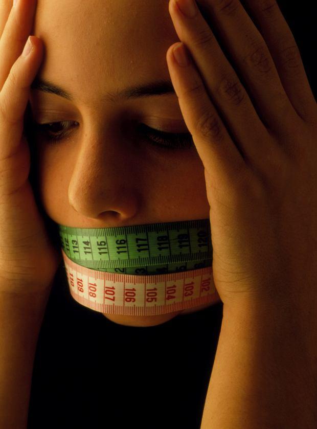 Ile kalorii mam jeść żeby schudnąć, przytyć?