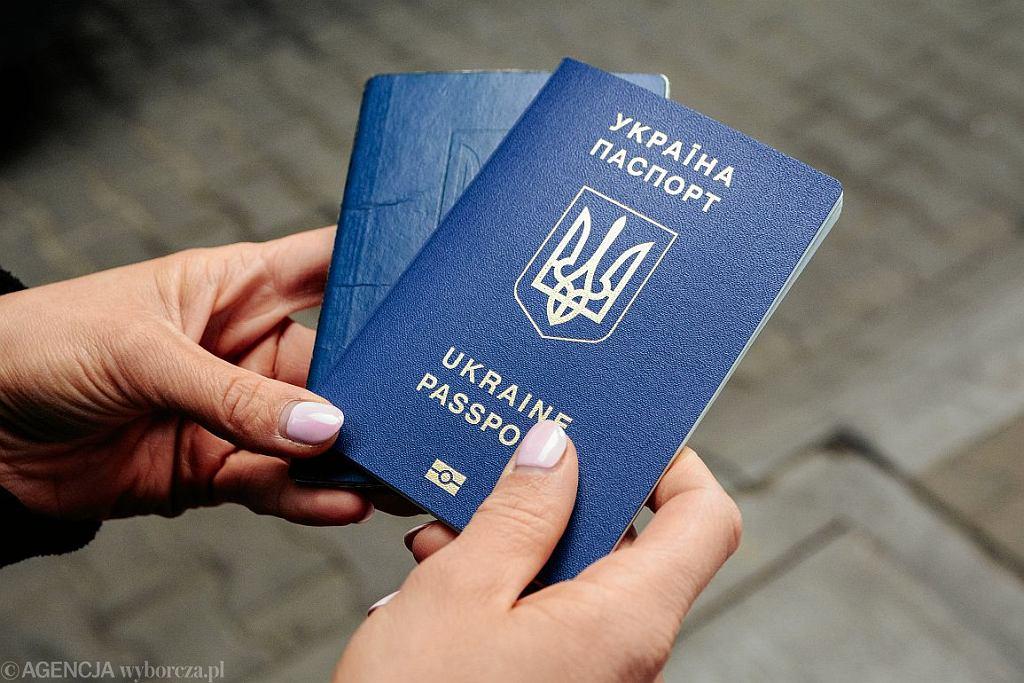 Przez polski rynek pracy przewija się 1,2 mln Ukraińców (fot. Krzysztof Mazur / Agencja Gazeta)
