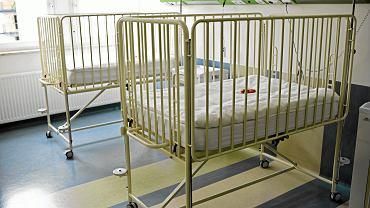 Szpital na Madalińskiego