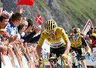 Nareszcie! Na taki moment w Tour de France czekało wielu kibiców. Nie da się nudzić