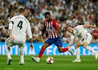 Real - Atletico. Gareth Bale kontuzjowany