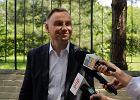 Duda w debacie niezależnych mediów? Sztabowcy: tylko TVP nie kłamie na nasz temat