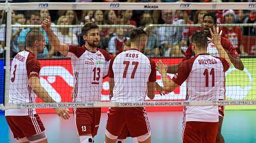 Polska - Tunezja