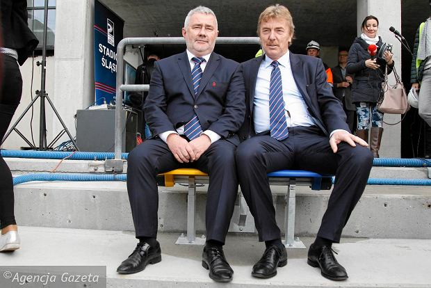 Strategiczne decyzje w PKOl, Bundesliga z nowymi piłkami i