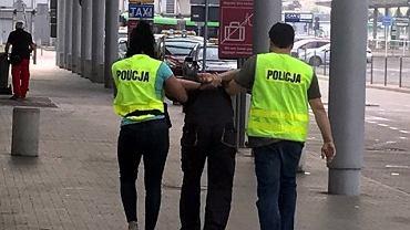 Poznań: Policja zatrzymała Ukraińca. Jest podejrzany o zamordowanie 17-latki